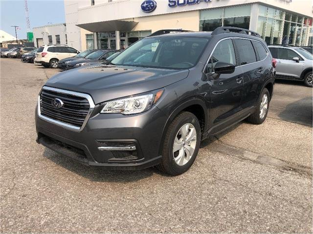 2020 Subaru Ascent Convenience (Stk: S5339) in St.Catharines - Image 1 of 15