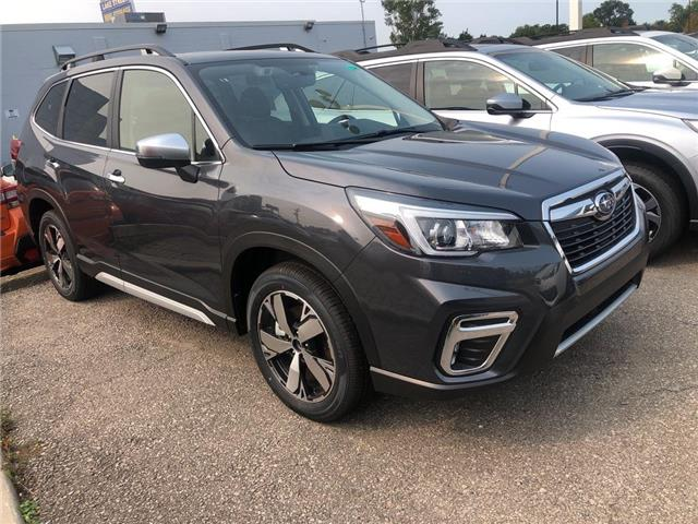 2020 Subaru Forester Premier (Stk: S5416) in St.Catharines - Image 1 of 3