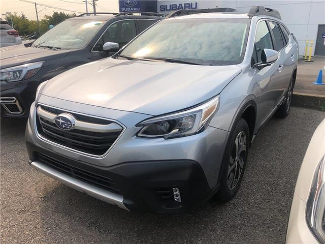 2020 Subaru Outback Limited (Stk: S5431) in St.Catharines - Image 1 of 3