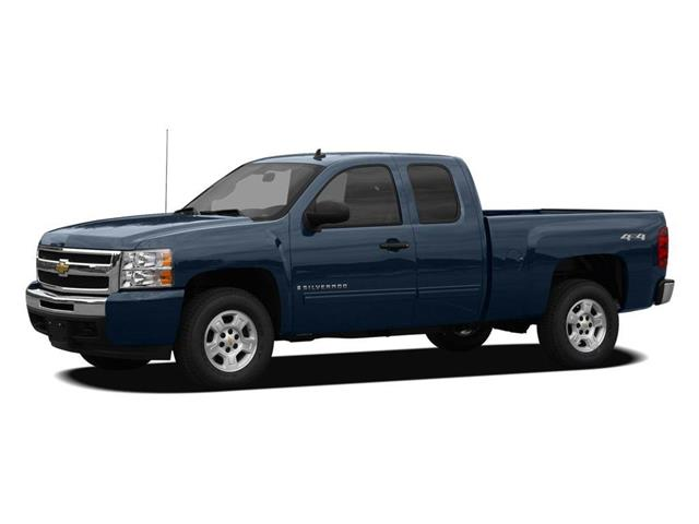 2011 Chevrolet Silverado 1500 LT (Stk: 20509AA) in Terrace Bay - Image 1 of 1
