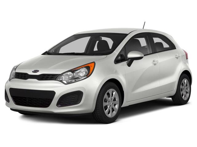 2015 Kia Rio SX (Stk: 741NBA) in Barrie - Image 1 of 10