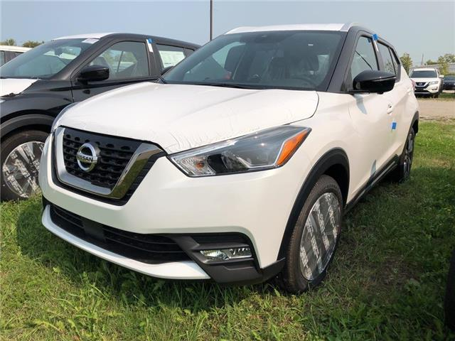 2020 Nissan Kicks SR (Stk: 20278) in Sarnia - Image 1 of 5