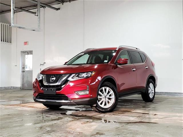 2019 Nissan Rogue S (Stk: A3394) in Saskatoon - Image 1 of 17