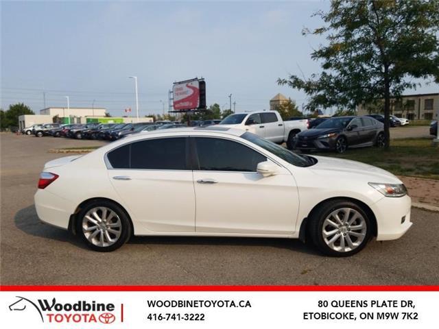 2014 Honda Accord Touring (Stk: 20-969A) in Etobicoke - Image 1 of 13