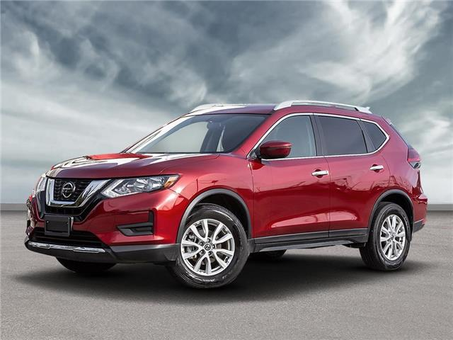 2020 Nissan Rogue S (Stk: 11595) in Sudbury - Image 1 of 23