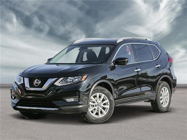 2020 Nissan Rogue SV (Stk: 11605) in Sudbury - Image 1 of 23