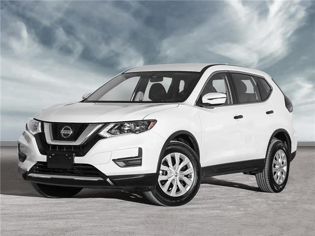 2020 Nissan Rogue S (Stk: 11606) in Sudbury - Image 1 of 22