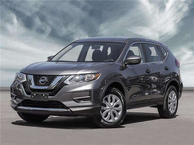 2020 Nissan Rogue S (Stk: 11557) in Sudbury - Image 1 of 23