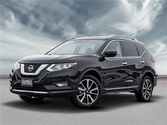 2020 Nissan Rogue SL (Stk: 11560) in Sudbury - Image 1 of 10