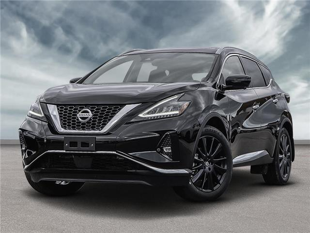 2020 Nissan Murano Limited Edition (Stk: 11614) in Sudbury - Image 1 of 17