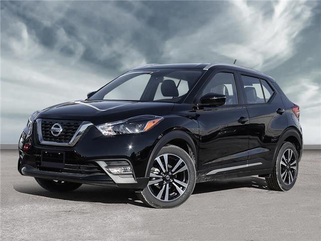 2020 Nissan Kicks SR (Stk: 11481) in Sudbury - Image 1 of 23
