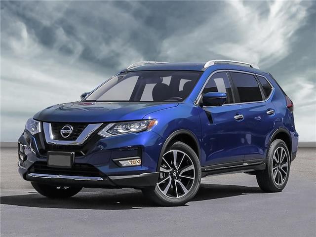 2020 Nissan Rogue SL (Stk: 11485) in Sudbury - Image 1 of 23