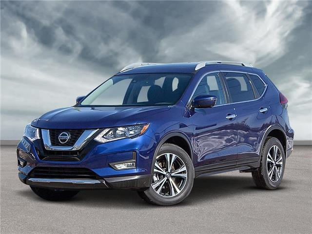 2020 Nissan Rogue SV (Stk: 11569) in Sudbury - Image 1 of 16