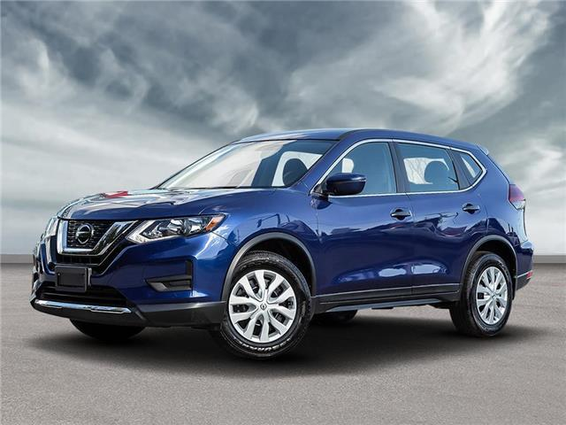 2020 Nissan Rogue S (Stk: 11587) in Sudbury - Image 1 of 23