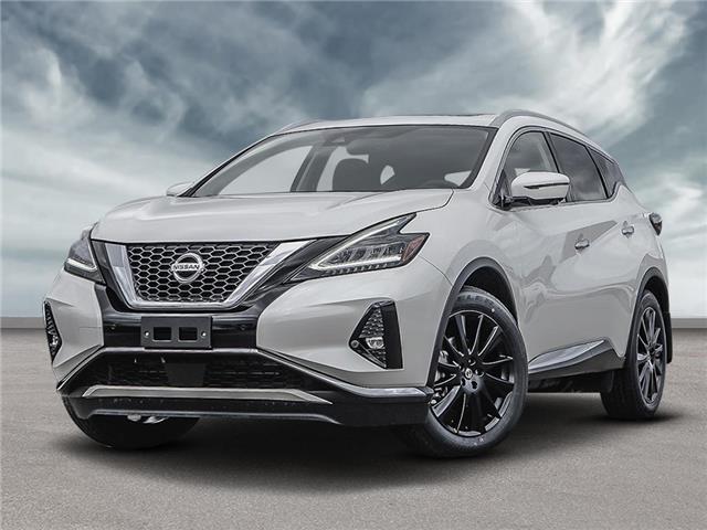 2020 Nissan Murano Platinum (Stk: 11585) in Sudbury - Image 1 of 23