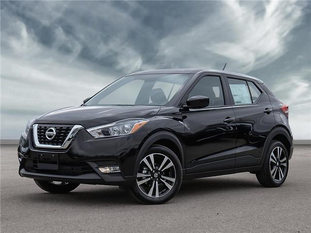 2020 Nissan Kicks SV (Stk: 11299) in Sudbury - Image 1 of 23