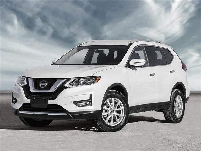 2020 Nissan Rogue SV (Stk: 11361) in Sudbury - Image 1 of 22
