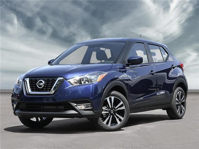 2020 Nissan Kicks SV (Stk: 11504) in Sudbury - Image 1 of 23