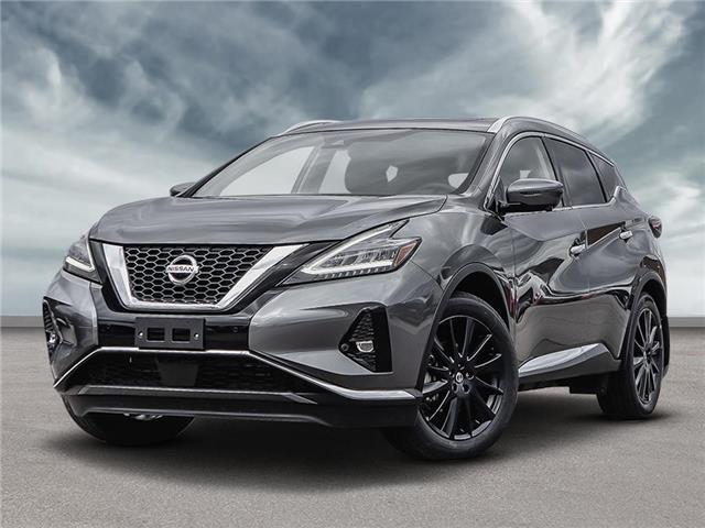 2020 Nissan Murano Platinum (Stk: 11547) in Sudbury - Image 1 of 17