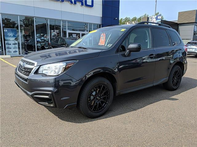 2017 Subaru Forester 2.5i (Stk: PRO0735) in Charlottetown - Image 1 of 18