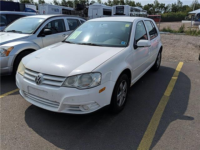 2009 Volkswagen City Golf 2.0L (Stk: PRO0740AA) in Charlottetown - Image 1 of 5