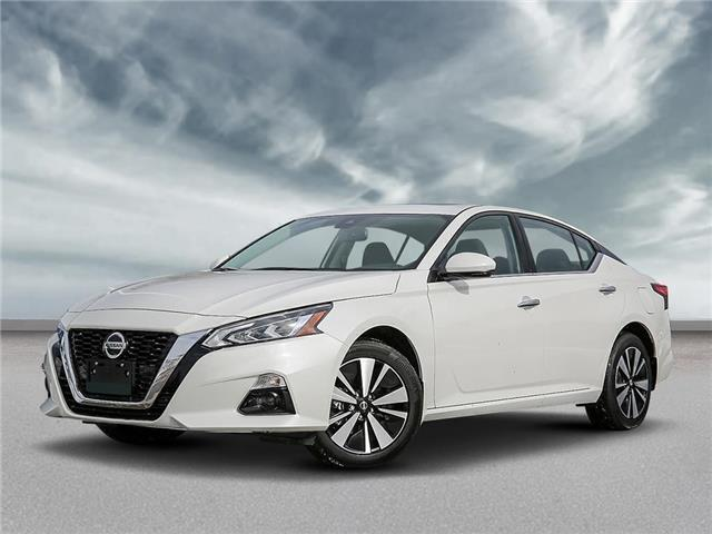 2020 Nissan Altima 2.5 SV (Stk: 11113) in Sudbury - Image 1 of 22