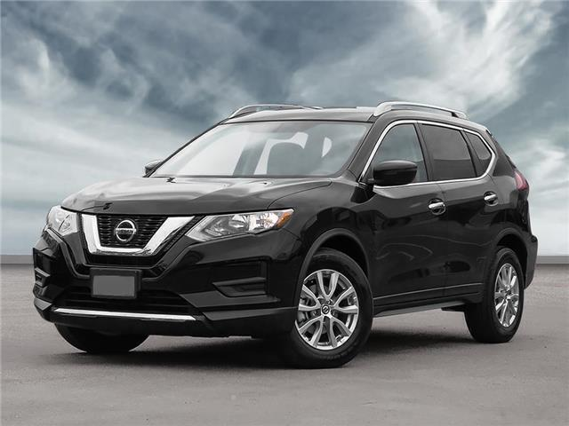 2020 Nissan Rogue S (Stk: 11160) in Sudbury - Image 1 of 22