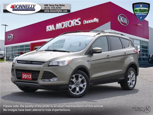 2013 Ford Escape SEL (Stk: KV79A) in Ottawa - Image 1 of 28