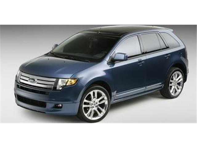 2010 Ford Edge SEL (Stk: 210019A) in Cambridge - Image 1 of 1