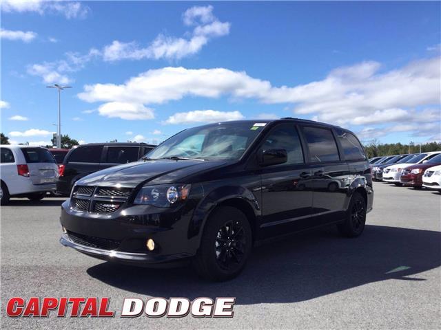 2020 Dodge Grand Caravan GT (Stk: L00642) in Kanata - Image 1 of 26