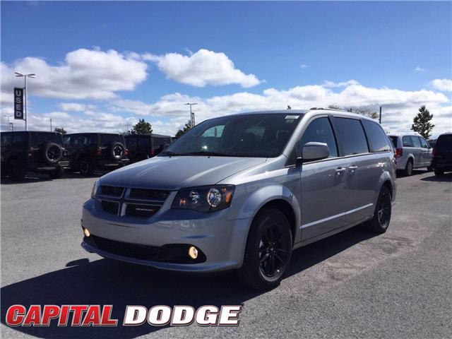 2020 Dodge Grand Caravan GT (Stk: L00641) in Kanata - Image 1 of 27