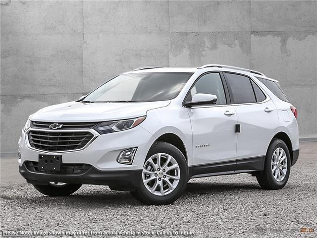 2020 Chevrolet Equinox LT (Stk: 20T210) in Williams Lake - Image 1 of 23