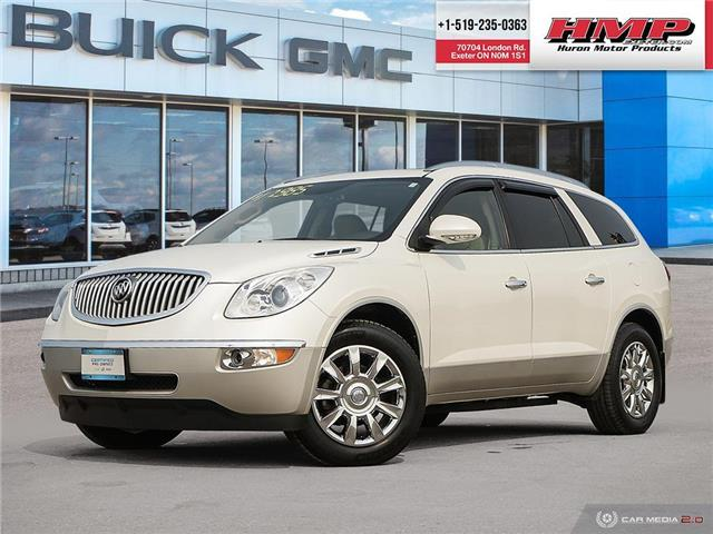 2012 Buick Enclave CXL (Stk: 88219) in Exeter - Image 1 of 27