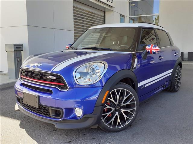 2016 MINI Countryman John Cooper Works (Stk: P9492) in Gloucester - Image 1 of 24