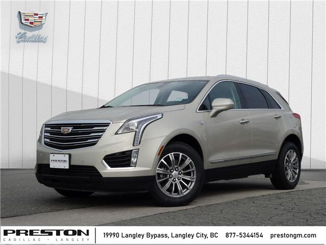 2017 Cadillac XT5 Luxury (Stk: X30321) in Langley City - Image 1 of 29