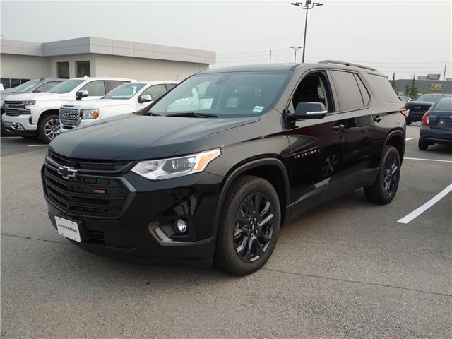 2020 Chevrolet Traverse RS (Stk: 0210970) in Langley City - Image 1 of 6