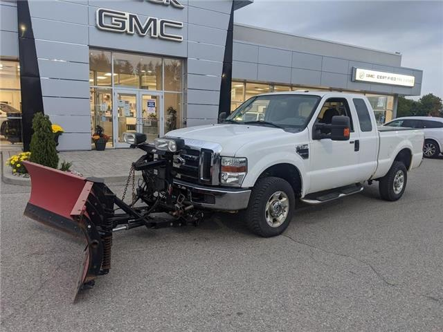 2010 Ford F-250  (Stk: 20426A) in Orangeville - Image 1 of 12