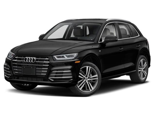 2020 Audi Q5 e 55 Progressiv (Stk: 93133) in Nepean - Image 1 of 9