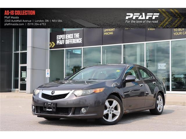 2009 Acura TSX Premium (Stk: LM9681AI) in London - Image 1 of 7