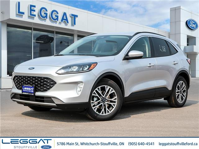 2020 Ford Escape SEL (Stk: 20-40-227) in Stouffville - Image 1 of 28