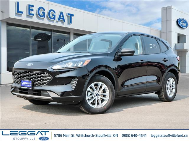 2020 Ford Escape S (Stk: 20-40-229) in Stouffville - Image 1 of 26