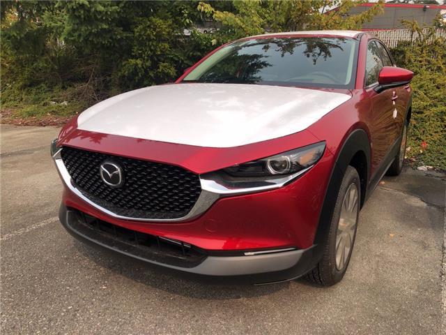 2021 Mazda CX-30 GT (Stk: 206295) in Surrey - Image 1 of 5