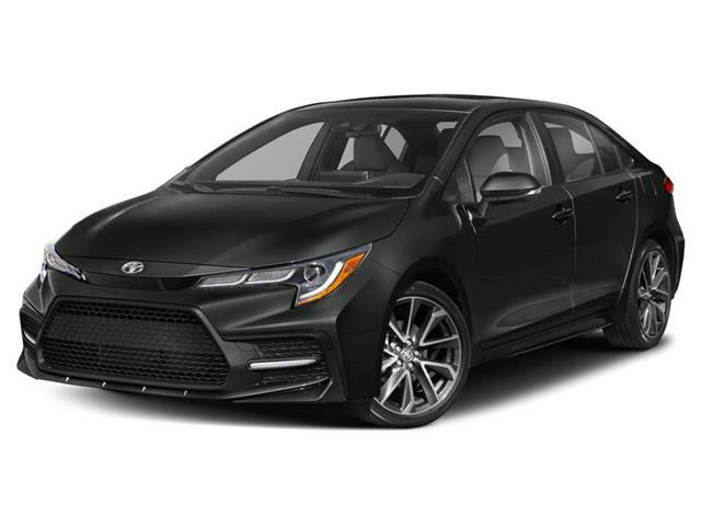 2021 Toyota Corolla SE (Stk: 21007) in Ancaster - Image 1 of 9