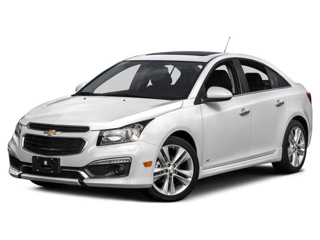 2016 Chevrolet Cruze Limited 1LT (Stk: 8567-20AAA) in Sault Ste. Marie - Image 1 of 10