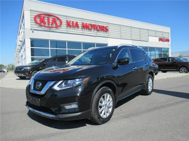 2019 Nissan Rogue SV (Stk: 1916A) in Orléans - Image 1 of 27