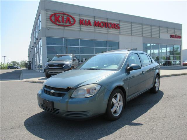2009 Chevrolet Cobalt LT (Stk: 2058A) in Orléans - Image 1 of 19