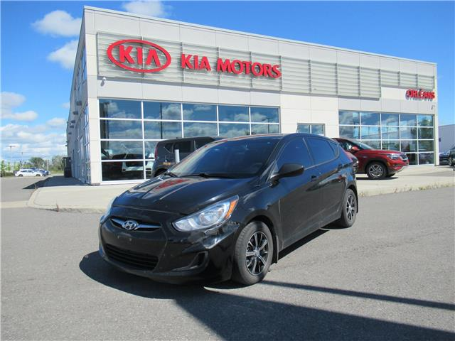 2013 Hyundai Accent GL (Stk: 2134A) in Orléans - Image 1 of 21