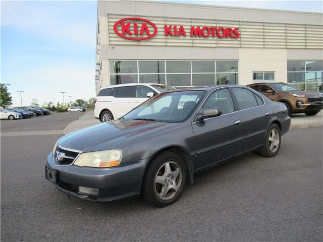 2003 Acura TL 3.2 (Stk: D0346A) in Orléans - Image 1 of 23