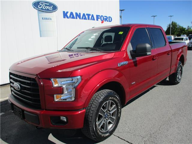 2015 Ford F-150 XLT (Stk: 20-8211) in Kanata - Image 1 of 14