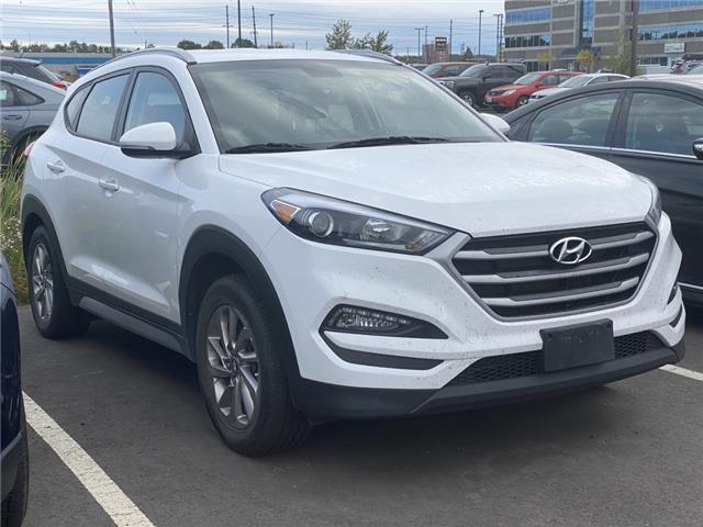 Used 2018 Hyundai Tucson SE 2.0L  - Thunder Bay - Superior Hyundai